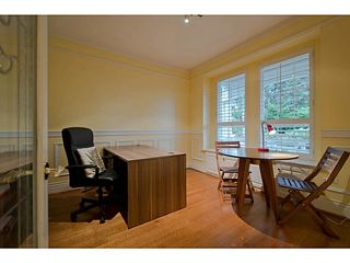 Photo 6: 228 ANTHONY Court in New Westminster: Queens Park House for sale : MLS®# V1075578