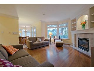 Photo 10: 228 ANTHONY Court in New Westminster: Queens Park House for sale : MLS®# V1075578