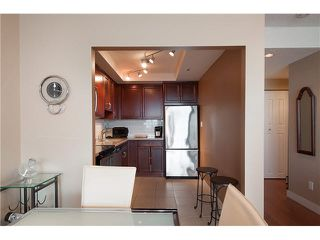 "Photo 14: 604 1355 W BROADWAY in Vancouver: Fairview VW Condo for sale in ""THE BROADWAY"" (Vancouver West)  : MLS®# V1077006"