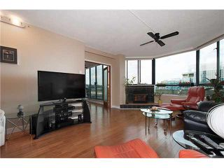 "Photo 4: 604 1355 W BROADWAY in Vancouver: Fairview VW Condo for sale in ""THE BROADWAY"" (Vancouver West)  : MLS®# V1077006"