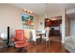 "Photo 13: 604 1355 W BROADWAY in Vancouver: Fairview VW Condo for sale in ""THE BROADWAY"" (Vancouver West)  : MLS®# V1077006"