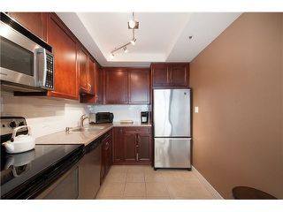 "Photo 16: 604 1355 W BROADWAY in Vancouver: Fairview VW Condo for sale in ""THE BROADWAY"" (Vancouver West)  : MLS®# V1077006"