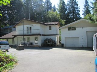 """Photo 1: 23340 142ND Avenue in Maple Ridge: Silver Valley House for sale in """"SILVER VALLEY"""" : MLS®# V1080117"""