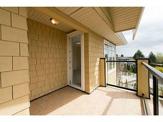 Photo 19: 1922 RUSSET WY in West Vancouver: Queens House for sale : MLS®# V1078624