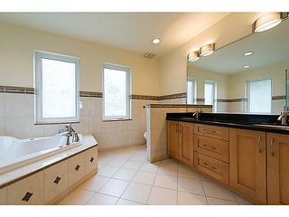 Photo 16: 1922 RUSSET WY in West Vancouver: Queens House for sale : MLS®# V1078624