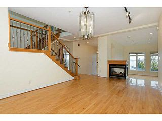 Photo 4: 1922 RUSSET WY in West Vancouver: Queens House for sale : MLS®# V1078624