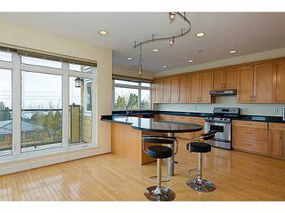 Photo 8: 1922 RUSSET WY in West Vancouver: Queens House for sale : MLS®# V1078624
