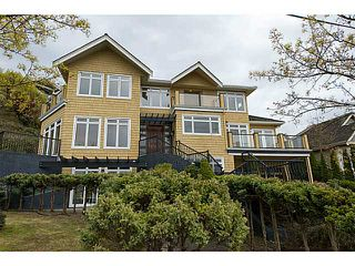 Photo 20: 1922 RUSSET WY in West Vancouver: Queens House for sale : MLS®# V1078624