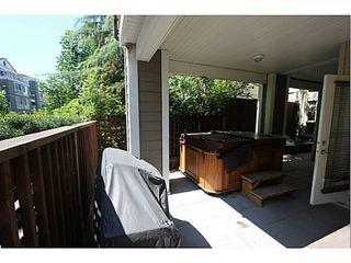 Photo 6: # 115 2484 WILSON AV in Port Coquitlam: Central Pt Coquitlam Condo for sale : MLS®# V1080224