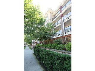 Photo 5: # 115 2484 WILSON AV in Port Coquitlam: Central Pt Coquitlam Condo for sale : MLS®# V1080224