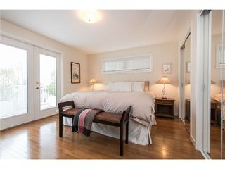 Photo 7: 1924 London Street in New Westminster: West End NW House for sale : MLS®# V1107426