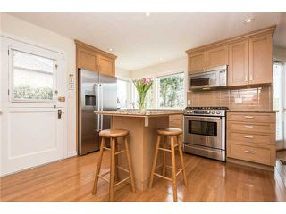Photo 6: 1924 London Street in New Westminster: West End NW House for sale : MLS®# V1107426