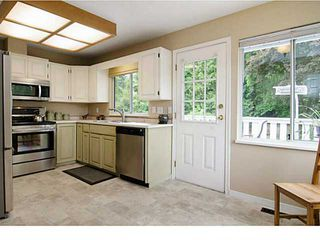 Photo 6: 11628 212TH ST in Maple Ridge: Southwest Maple Ridge House for sale : MLS®# V1122127