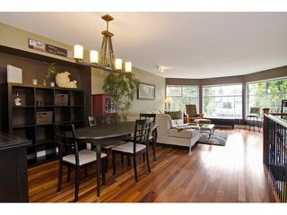 Photo 4: 11628 212TH ST in Maple Ridge: Southwest Maple Ridge House for sale : MLS®# V1122127