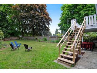 Photo 18: 11628 212TH ST in Maple Ridge: Southwest Maple Ridge House for sale : MLS®# V1122127