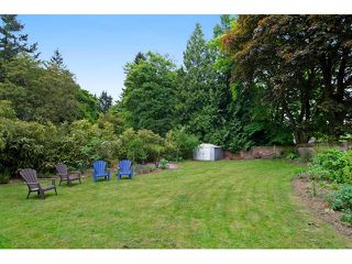 Photo 19: 11628 212TH ST in Maple Ridge: Southwest Maple Ridge House for sale : MLS®# V1122127