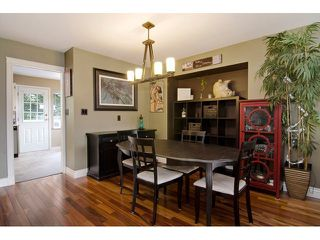 Photo 5: 11628 212TH ST in Maple Ridge: Southwest Maple Ridge House for sale : MLS®# V1122127