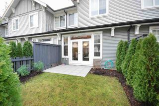 Photo 14: 45 3461 PRINCETON AVENUE in Coquitlam: Burke Mountain Townhouse for sale : MLS®# R2027918