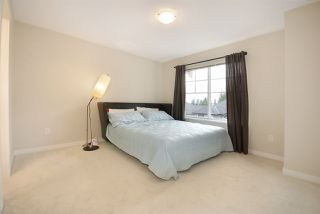 Photo 11: 45 3461 PRINCETON AVENUE in Coquitlam: Burke Mountain Townhouse for sale : MLS®# R2027918