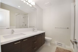 Photo 12: 45 3461 PRINCETON AVENUE in Coquitlam: Burke Mountain Townhouse for sale : MLS®# R2027918