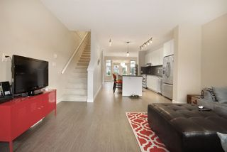 Photo 10: 45 3461 PRINCETON AVENUE in Coquitlam: Burke Mountain Townhouse for sale : MLS®# R2027918