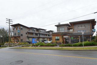 Photo 20: 206 641 MAHAN ROAD in Gibsons: Gibsons & Area Condo for sale (Sunshine Coast)  : MLS®# R2034519