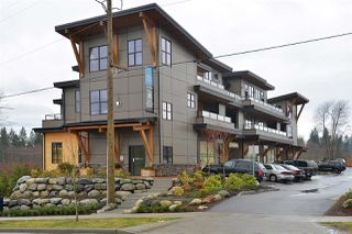 Photo 19: 206 641 MAHAN ROAD in Gibsons: Gibsons & Area Condo for sale (Sunshine Coast)  : MLS®# R2034519