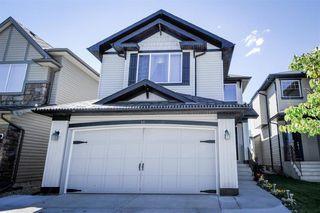Photo 1: 45 Brightondale Green SE in Calgary: New Brighton House for sale : MLS®# C4073629