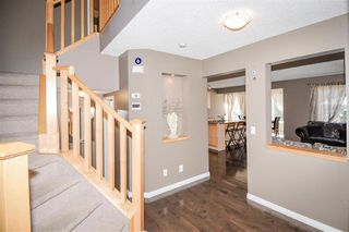 Photo 3: 45 Brightondale Green SE in Calgary: New Brighton House for sale : MLS®# C4073629