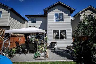 Photo 20: 45 Brightondale Green SE in Calgary: New Brighton House for sale : MLS®# C4073629
