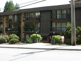 Photo 1: 106 1000 KING ALBERT Avenue in COQUITLAM: Central Coquitlam Condo for sale (Coquitlam)  : MLS®# R2077951