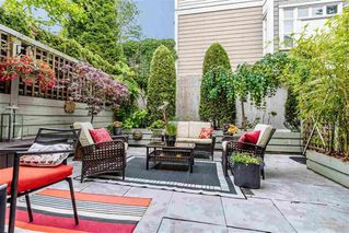 Photo 17: 2288 CHESTERFIELD AVENUE in North Vancouver: Central Lonsdale Townhouse for sale : MLS®# R2113190