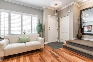 Photo 4: 2288 CHESTERFIELD AVENUE in North Vancouver: Central Lonsdale Townhouse for sale : MLS®# R2113190