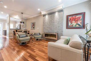 Photo 2: 2288 CHESTERFIELD AVENUE in North Vancouver: Central Lonsdale Townhouse for sale : MLS®# R2113190