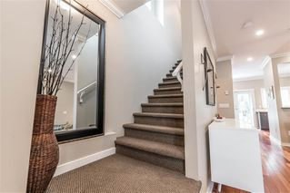 Photo 11: 2288 CHESTERFIELD AVENUE in North Vancouver: Central Lonsdale Townhouse for sale : MLS®# R2113190