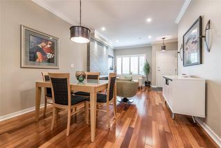 Photo 5: 2288 CHESTERFIELD AVENUE in North Vancouver: Central Lonsdale Townhouse for sale : MLS®# R2113190