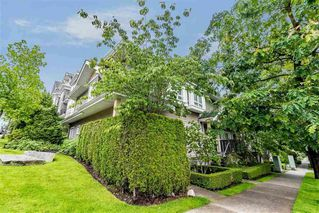 Photo 18: 2288 CHESTERFIELD AVENUE in North Vancouver: Central Lonsdale Townhouse for sale : MLS®# R2113190