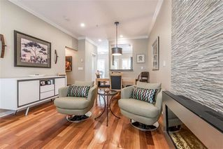 Photo 12: 2288 CHESTERFIELD AVENUE in North Vancouver: Central Lonsdale Townhouse for sale : MLS®# R2113190