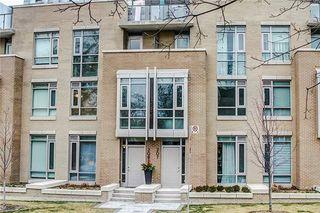 Photo 1: 209 Duplex Ave Unit #114 in Toronto: Yonge-Eglinton Condo for sale (Toronto C03)  : MLS®# C3686638