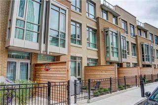 Photo 14: 209 Duplex Ave Unit #114 in Toronto: Yonge-Eglinton Condo for sale (Toronto C03)  : MLS®# C3686638