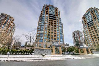 Photo 1: 2104 7368 SANDBORNE AVENUE in Burnaby: South Slope Condo for sale (Burnaby South)  : MLS®# R2144966
