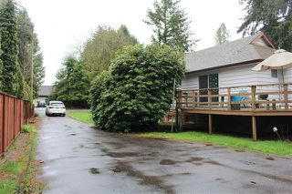 Photo 6: 21745 River Road in Maple Ridge: West Central House for sale : MLS®# R2254187