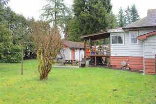 Photo 8: 21745 River Road in Maple Ridge: West Central House for sale : MLS®# R2254187