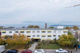 Photo 14: 303 2450 CORNWALL AVENUE in Vancouver: Kitsilano Condo for sale (Vancouver West)  : MLS®# R2317260