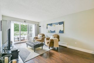 Photo 3: 303 2450 CORNWALL AVENUE in Vancouver: Kitsilano Condo for sale (Vancouver West)  : MLS®# R2317260