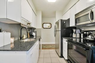 Photo 7: 303 2450 CORNWALL AVENUE in Vancouver: Kitsilano Condo for sale (Vancouver West)  : MLS®# R2317260