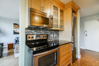 Photo 8: 1004 320 ROYAL AVENUE in New Westminster: Downtown NW Condo for sale : MLS®# R2314345