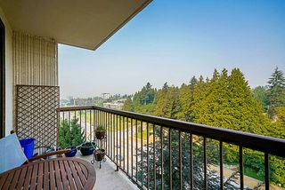 Photo 15: 1004 320 ROYAL AVENUE in New Westminster: Downtown NW Condo for sale : MLS®# R2314345