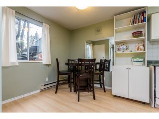 Photo 7: 16 1240 Falcon Diversion in Coquitlam: Upper Eagle Ridge Townhouse for sale