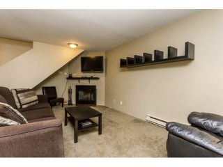 Photo 3: 16 1240 Falcon Diversion in Coquitlam: Upper Eagle Ridge Townhouse for sale